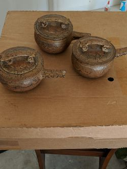 French Onion Soup Bowls (Vantage) for Sale in Lehigh Acres,  FL