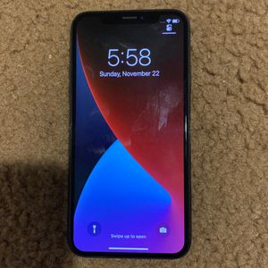 iPhone X for Sale in Salt Lake City, UT