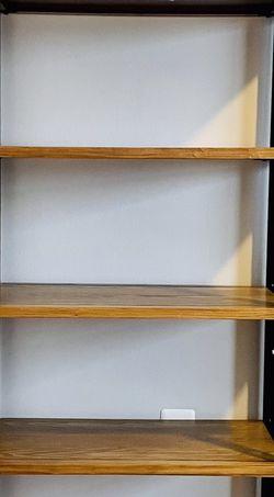 Beautiful Mid-Century Open Shelves for Sale in Arlington,  VA