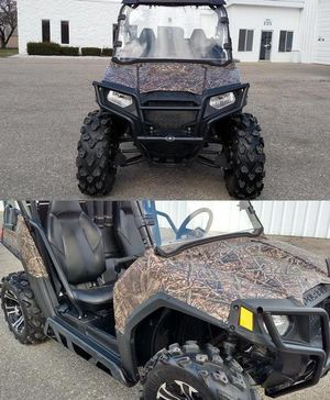 Price$1200 Polaris RZR 2012 for Sale in FAIRMOUNT HGT, MD