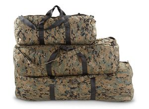 Marine Digital Duffle Bag (CHOOSE 1 SIZE) for Sale in College Station, TX