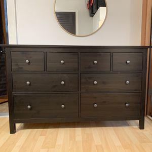 IKEA 8-Drawer Hemnes Dresser for Sale in Seattle, WA