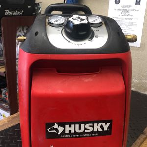 Husky Air Compressor for Sale in Phelan, CA