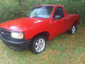 94 Mazda B 2300 4-cylinder 5- speed transmission for Sale in Lake City, FL