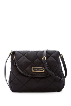 BNWT Marc by Marc Jacobs Quilted Messenger Bag for Sale in Holden, MA