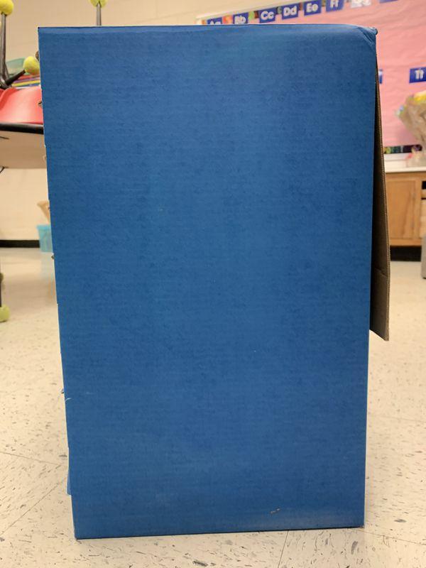 Classroom Mailbox