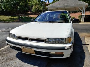 1990 Accord LX for Sale in Charlotte, NC