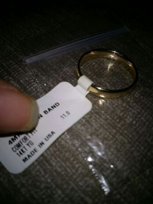 Wedding band ring for Sale in Silver Spring, MD
