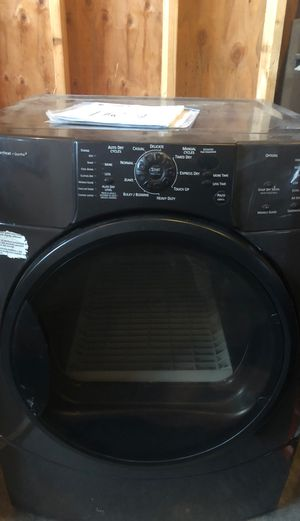 Great working kennmore elite smart heat electric dryer for Sale in Battle Ground, WA