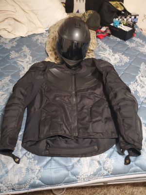 Motorcycle gear for Sale in Arvada, CO