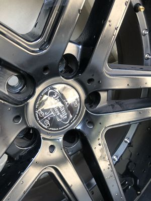 Versante rims for $450 for Sale in Atlanta, GA