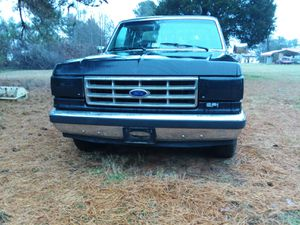 1988 ford f150 xlt for Sale in Sprouses Corner, VA