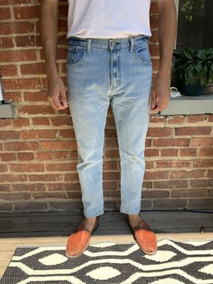 Levi's 510 Size 33 Jeans for Sale in Washington, DC