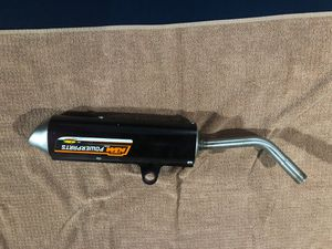 Ktm 65 sx exhaust for Sale in Justice, IL