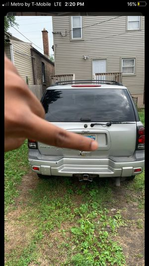 2005 Chevy Trailblazer for Sale in Calumet Park, IL