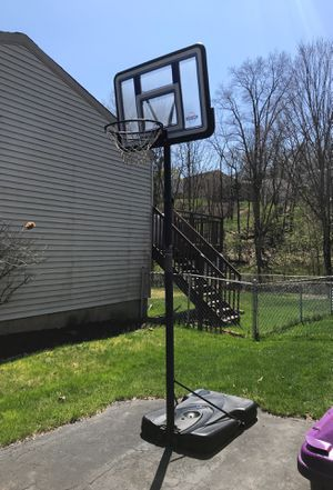 """Lifetime"" Basketball Hoop for Sale in Plum, PA"
