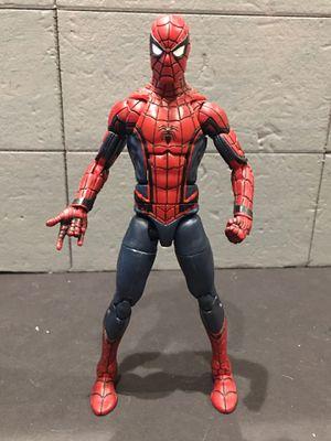 Spider-Man (Civil War 3-Pack) Marvel Legends MCU Figure for Sale in Arlington, TX