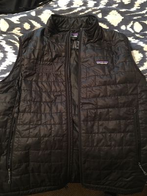 Patagonia x Pearl Jam Vest for Sale in Los Alamitos, CA