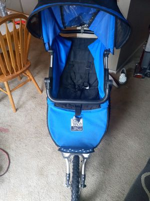 Tile tech stroller for Sale in Wichita, KS