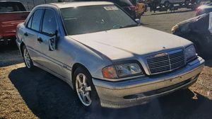 1999 Mercedes Benz c280 parting out for Sale in Woodland, CA