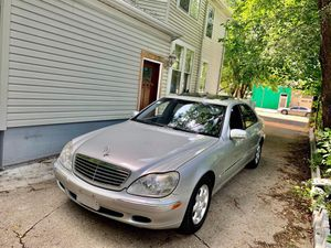 Mercedes 550 2004 for Sale in Aurora, IL