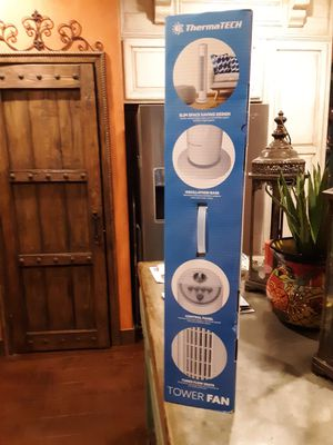 Tower Fan - Brand New for Sale in Murrieta, CA