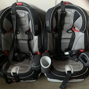 Graco Nautilus Car Seat for Sale in Mission Viejo, CA
