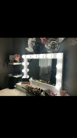 New and Used Makeup vanity for Sale in El Paso, TX - OfferUp
