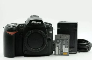 Nikon D90 BIG BUNDLE for Sale in Glendale,  CA
