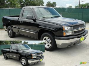 2004 Chevy Silverado for Sale in Columbus, OH