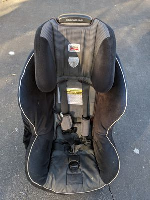 Britax Boulevard 70-G3 Car & Booster Seat for Sale in Silver Spring, MD