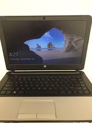 HP 340 i5-5200U 8gb 128gb ssd Win10 Pro. Free Upgrade to 16gb* for Sale in Tampa, FL