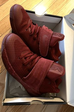 Nike Kyrie 2 'Red Velvet' for Sale in Wayne, NJ