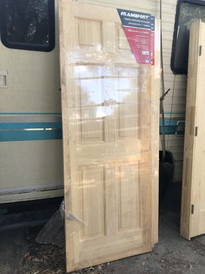 80$ Interior Door For Sale Brand New! for Sale in Fort Worth, TX