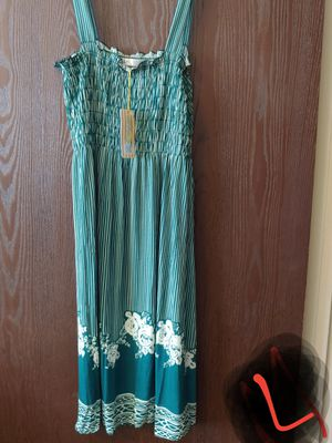 Brand new summer dresses sizes are on picture will delete once it is purchased for Sale in Napa, CA