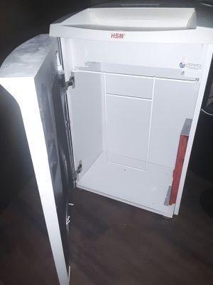 HSM B32 Commercial Shredder for Sale in Port Arthur, TX
