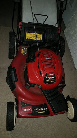 Toro Recycler {link removed} for Sale in Cooper City, FL