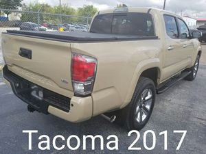 TACOMA for Sale in Houston, TX