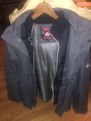 Men's heavy duty coat size large for Sale in Germantown, MD