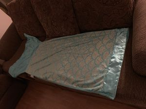 Mermaid Tail Snuggie for Sale in San Diego, CA