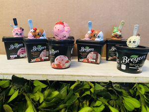 Shopkins Real Littles Breyer's Ice Cream for Sale in Elizabethton, TN