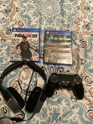 Ps4 for Sale in Middleburg, FL