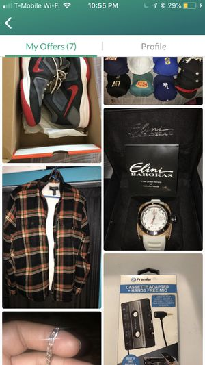 NEED GONE HIT MY PAGE UP!!!! for Sale in Los Angeles, CA
