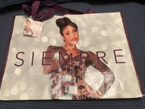 Selena Quintanailla tote bag (HEB) 2018 🏷 for Sale in Wichita, KS
