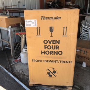 """Thermador 30"""" Double Ovens - New! for Sale in Riverside, CA"""