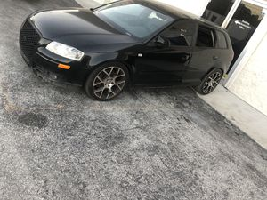 2006 Audi A3 part out !! Parts only !!! for Sale in New Port Richey, FL