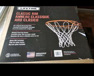 Basketball Hoop/Net for Sale in Sunrise, FL