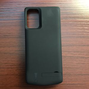 Portable Phone Case Charger For Samsung Galaxy S20 for Sale in Escondido, CA