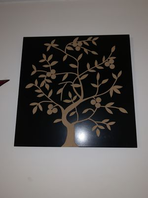 Tree an leaf painting for Sale in Pasadena, MD