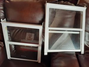 2 refrigerator selfs for Sale in Rialto, CA